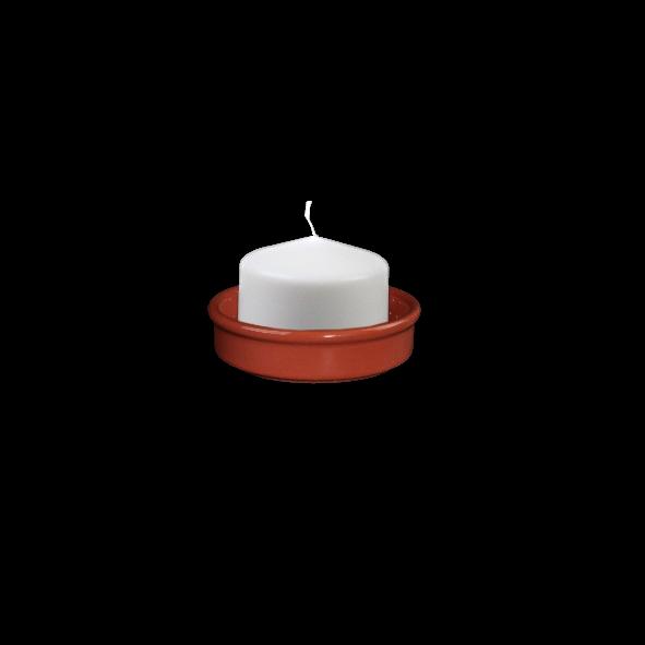 Kerzenschale  8 cm