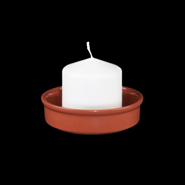 Kerzenschale 13 cm