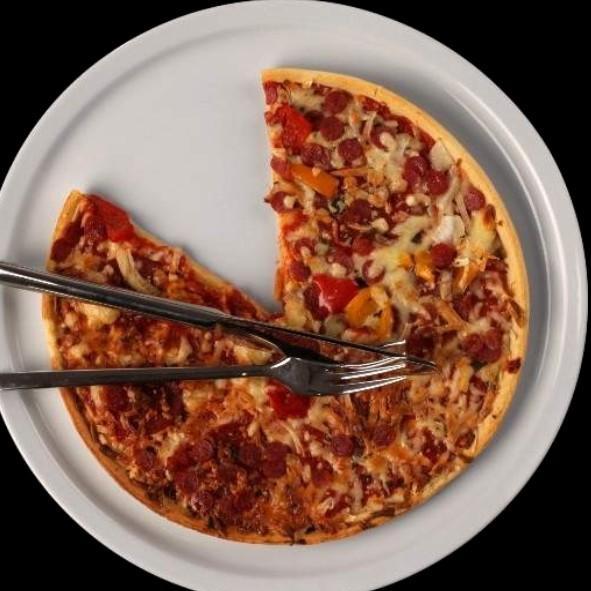 """Pizzateller 36 cm """"Grande"""""""