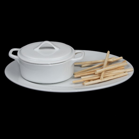 Suppen- & Eintopf Servierset 0,40 l mit VLP 290