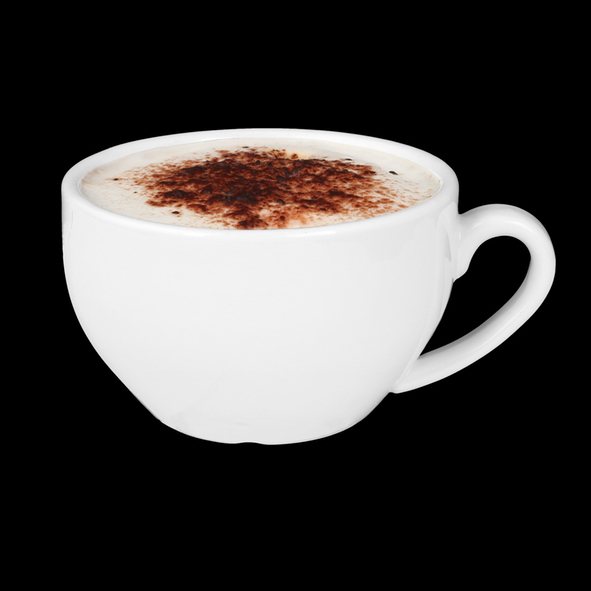 """Milchkaffeetasse """"Classico"""" 0,34 l"""