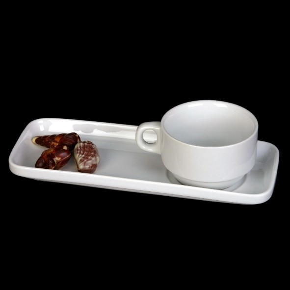 "Kaffeetasse 0,18 l ""Catering"" stapelbar auf Untere GVP"