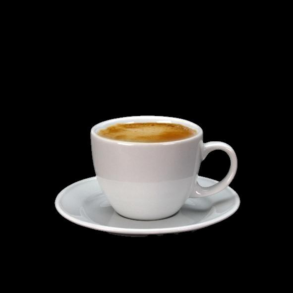 """Espressotasse 0,10 l """"Palermo"""" auf Untere UTT"""