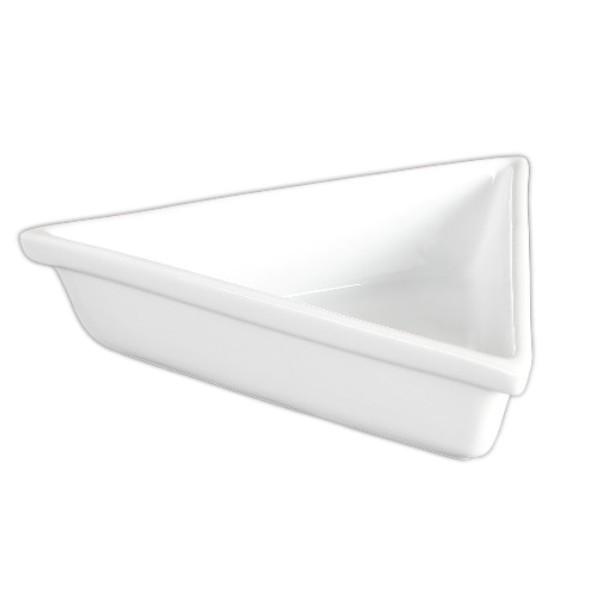 """Auslagen- & Buffetschale 27 cm """"Triangel"""" (**)"""