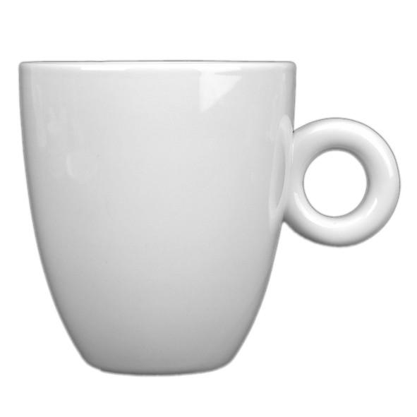 """Tee/Kaffeetasse """"Rondo"""" 0,25 l (**)"""