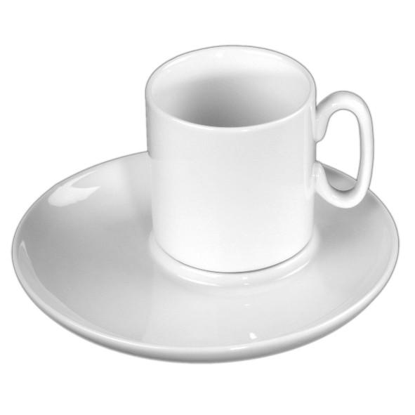 """Kaffeebecher 0,22 l """"Ronald"""" auf Untere UTM"""