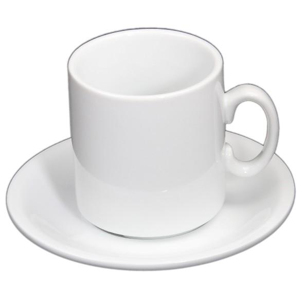 "Kaffeebecher 0,29 l ""Robert"" auf Untere UTA"