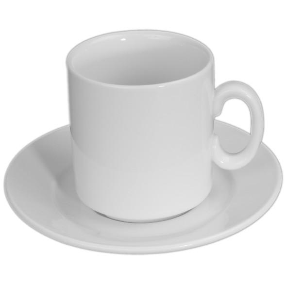 """Kaffeebecher 0,29 l """"Robert"""" auf Untere UTV"""