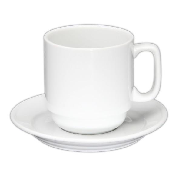 """Kaffeebecher 0,29 l """"Manfred"""" auf Untere UTT"""