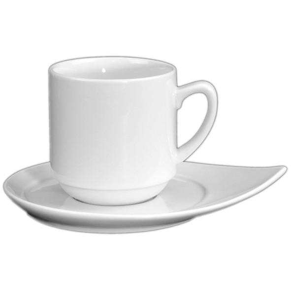 """Kaffeebecher 0,28 l """"Sabine"""" auf Untere CF"""