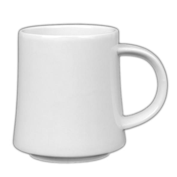 """Kaffeebecher 0,25 l """"Peter"""" stapelbar"""