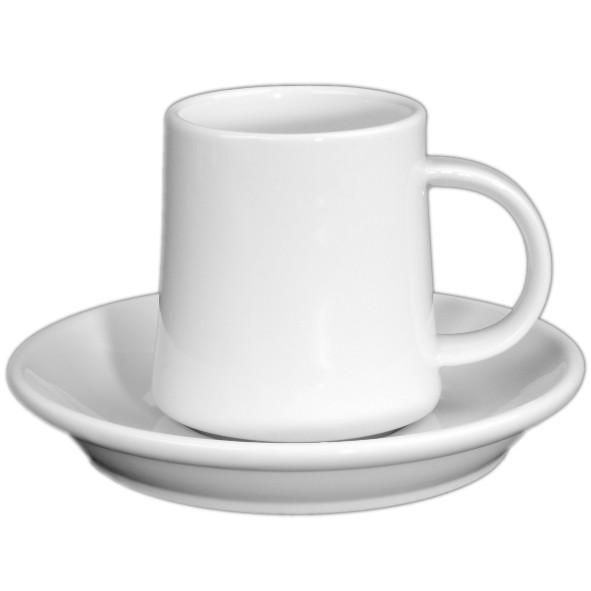 "Kaffeebecher 0,25 l ""Peter"" auf Untere UTC"