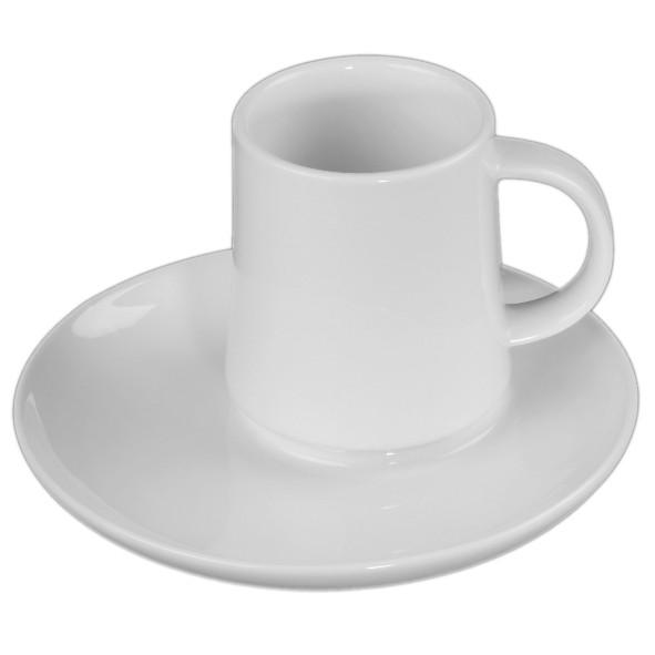 """Kaffeebecher 0,25 l """"Peter"""" auf Untere UTM"""