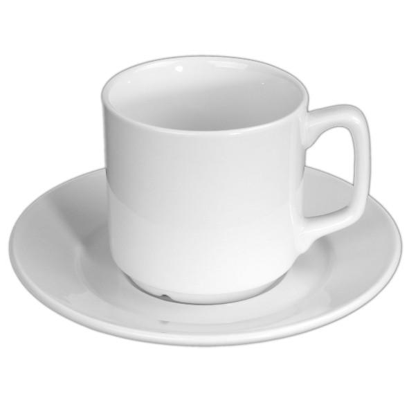 """Kaffeebecher 0,25 l """"Ludger"""" auf Untere UTV"""