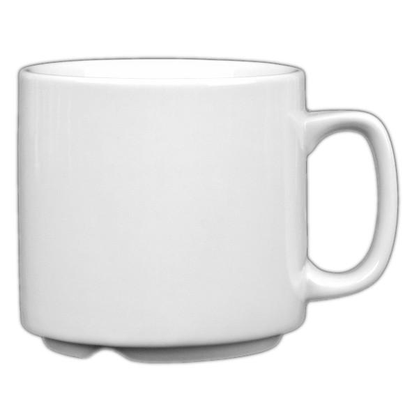 """Kaffeebecher 0,26 l """"Torsten"""" stapelbar"""