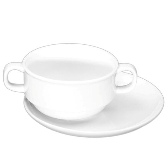"Suppen-Set ""Catering"" 0,25 l mit UTM 015"
