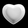 Herzschale klassisch 21 cm