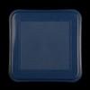 Deckel f. Schale quadratisch 14,5 cm blau
