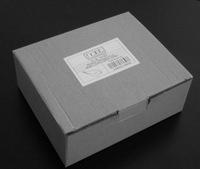 Umweltschonende Kartons