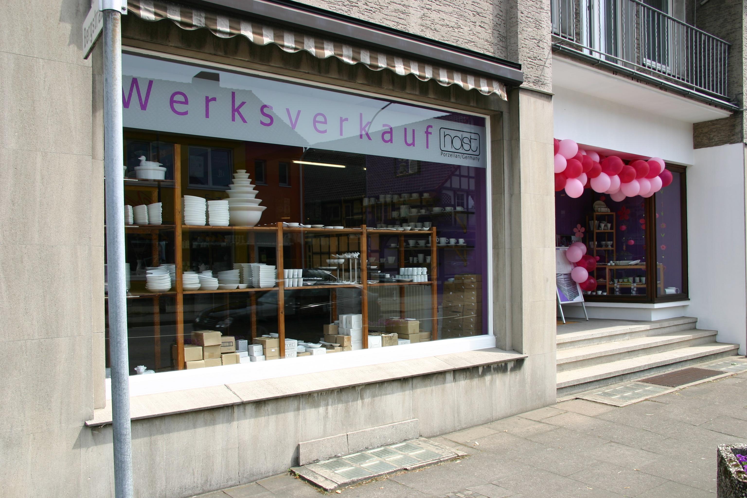 Porzellan Store GmbH