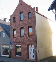 Firmensitz in der Langen Straße