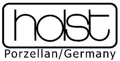 Logo Holst Porzellan