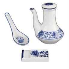 22 Qing Hua Ci