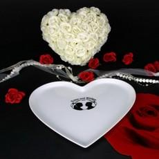Hochzeitsporzellan