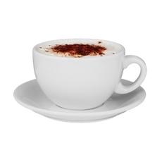 Milchkaffeetassen