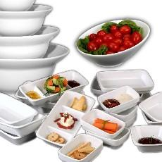 Schalen & Bowls aus Porzellan von Holst Porzellan
