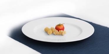 Viele verschiedene Teller & Platten aus Porzellan!