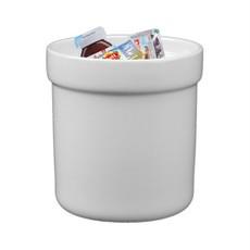 20 Tischabfallbehälter