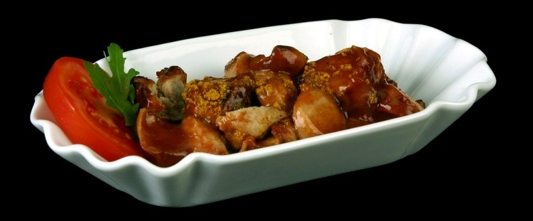 Porzellan Currywurstschalen kompetent & günstig kaufen!