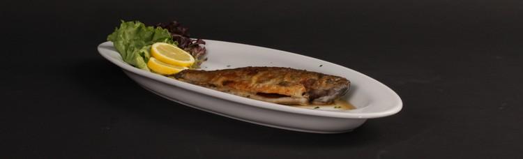 Porzellan Fischteller & Fischplatten kompetent & günstig kaufen!
