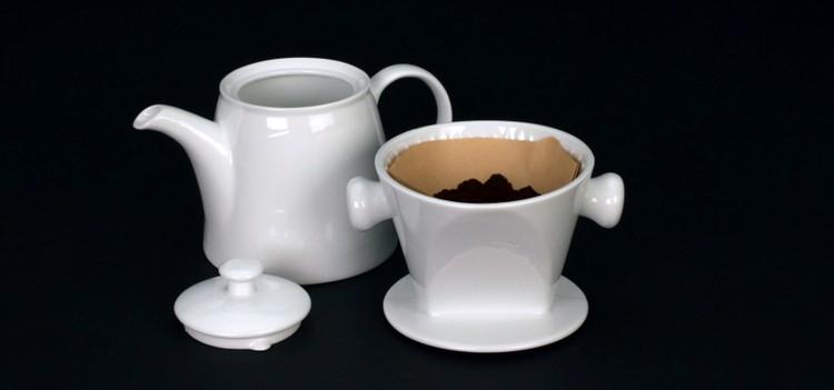 Porzellan Kaffeefilter kompetent & günstig kaufen!