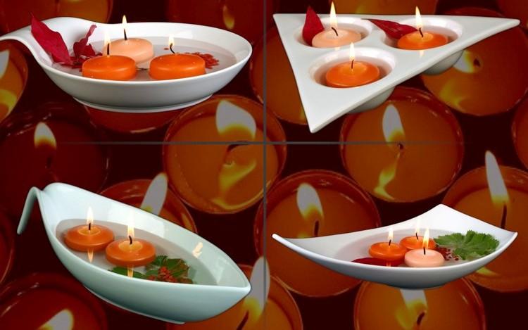 Kerzenschalen kompetent & günstig kaufen!