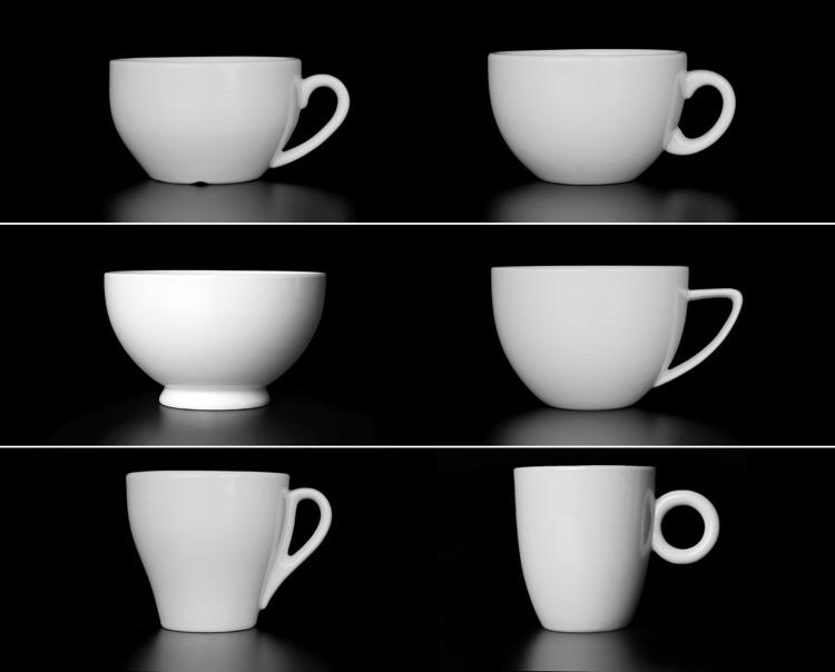 Porzellan Milchkaffeetassen kompetent & günstig kaufen!