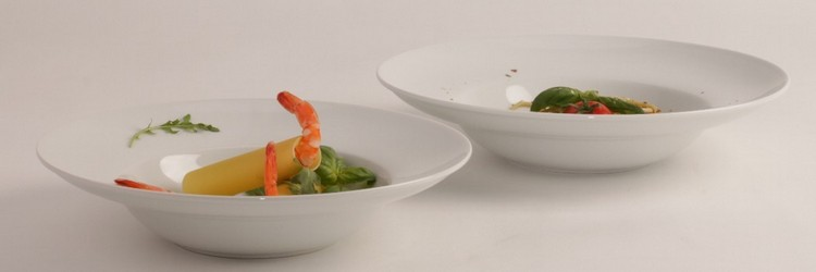 Porzellan Pastateller Form Klassik kompetent & günstig kaufen!