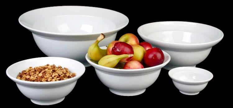 Porzellanschalen Form Vital Level kompetent & günstig kaufen!