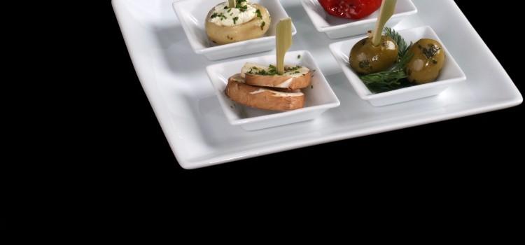 Porzellan Schalen Quadratisch kompetent & günstig kaufen!