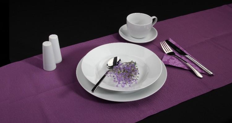 Schlichtes, weißes Porzellan für jeden Tag günstig kaufen!
