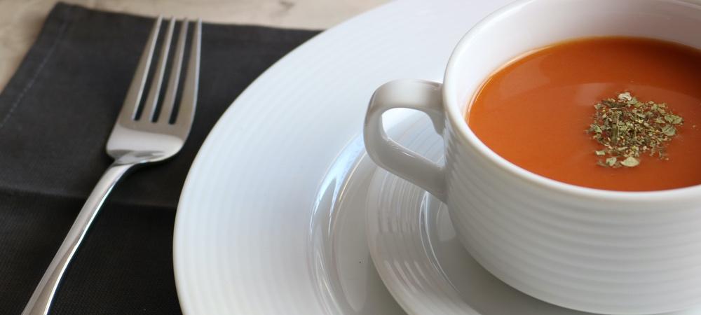 Geschirr aus der Relief-Serie Paris von Holst Porzellan günstig online kaufen!