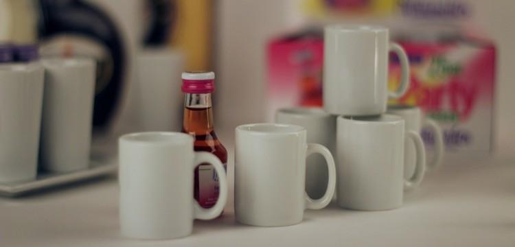 Porzellan Bierkrüge & Schnapsstamperl kompetent & günstig kaufen!