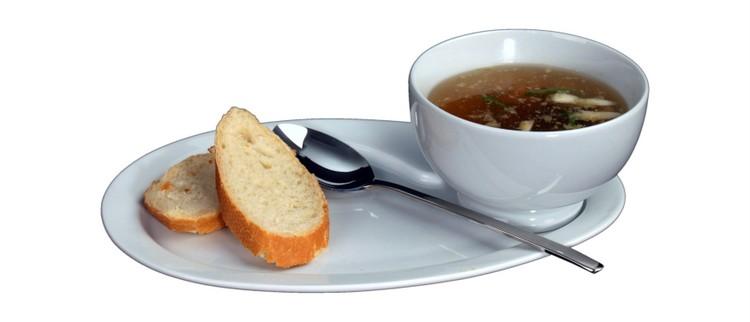 Suppenschalen, Suppenschüsseln & Eintopfschalen günstig kaufen!