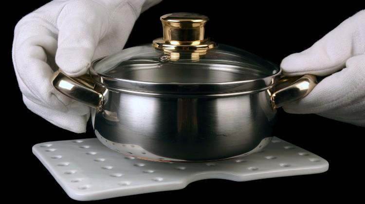 Porzellan Untersetzer für Küche & Haushalt günstig kaufen!