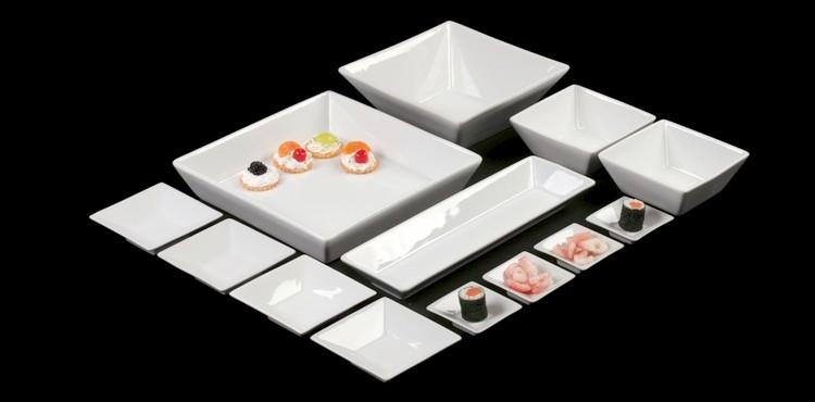 Porzellanschalen Form YoYo kompetent & günstig kaufen!