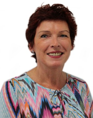 Monika Haumann von Holst Porzellan