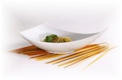 Pastateller und Pastabowls Form Grazia von Holst Porzellan