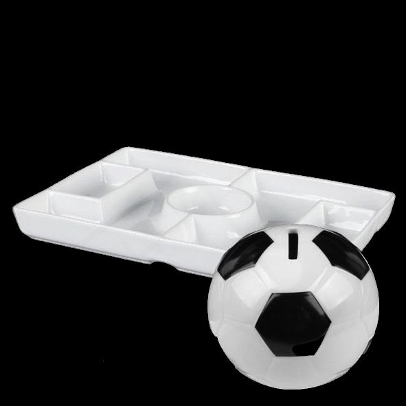Sportsbar Fußball-Set 99 Teile