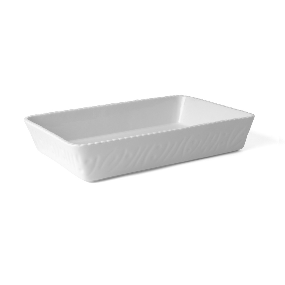 Rectangular baking pan ''Toscana'' 36 cm